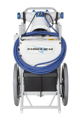 Hammer Head Service-30 Pool Cleaner Without Vehicle Mount Assembly - SERVICE-30-NM