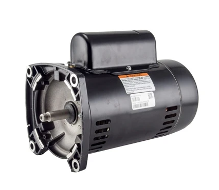 AO Smith Century Centurion Series 1.5HP Square Flange 48Y Frame Motor - UQC1152