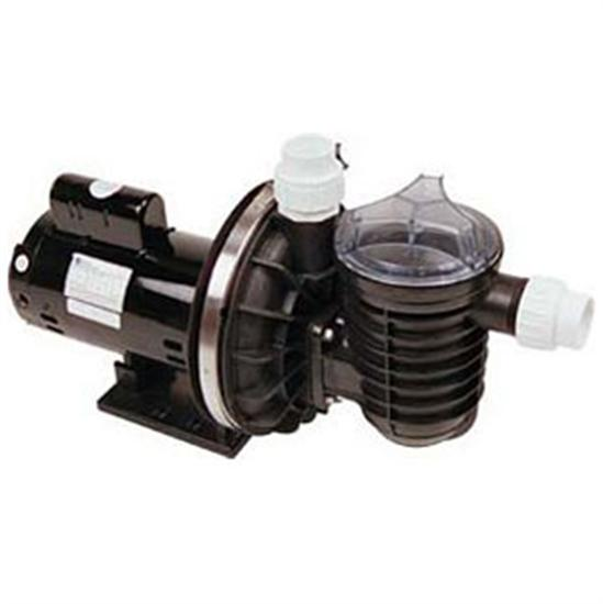 Advantage MasterFlow In-Ground Pool Pump 3 HP-Aqua Supercenter Outlet - Discount Swimming Pool Supplies