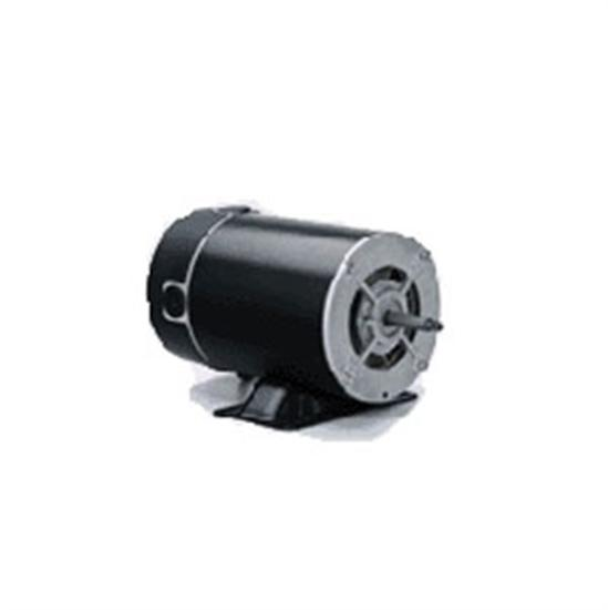 A.O Smith 1.5HP Thru Bolt Spa And AG Pool - 115-23 Volt Motor-Aqua Supercenter Outlet - Discount Swimming Pool Supplies
