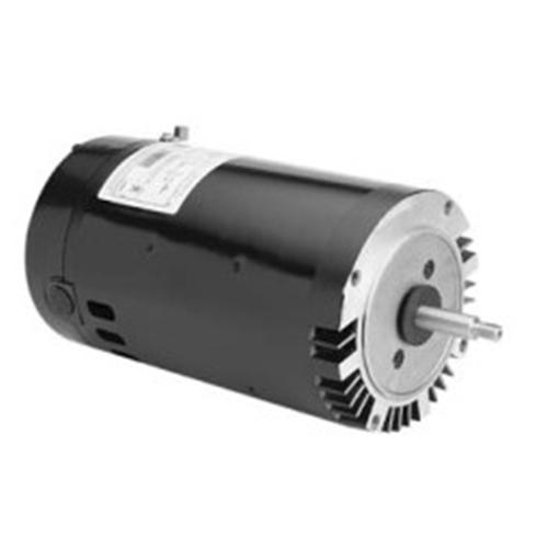 AO Smith 2 HP 208-230-460V 3 Phase 56J Replacement Motor - T3202-Aqua Supercenter Outlet - Discount Swimming Pool Supplies