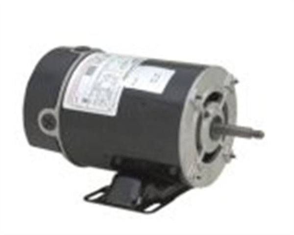 AO Smith 3/4 HP Replacement 2 Speed Hot Tub Motor 120V Thru-Bolt-Aqua Supercenter Outlet - Discount Swimming Pool Supplies