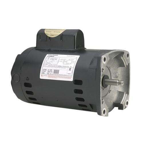 AO Smith Centurion 1.5 HP Full Rated Pump Motor - Energy Efficient-Aqua Supercenter Outlet - Discount Swimming Pool Supplies