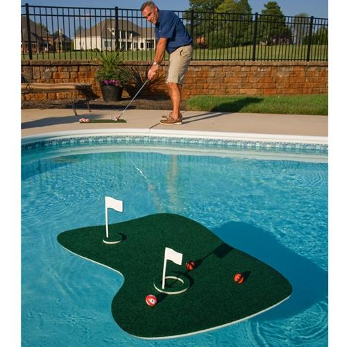 Aqua Golf Backyard Game-Aqua Supercenter Outlet - Discount Swimming Pool Supplies