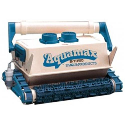 AquaMAX BiTurbo Commercial Pool Cleaner-Aqua Supercenter Outlet - Discount Swimming Pool Supplies