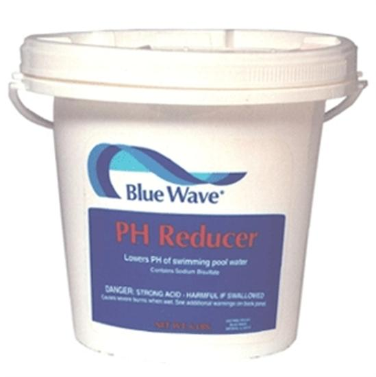 Blue Wave pH Reducer - 15lb Pail-Aqua Supercenter Outlet - Discount Swimming Pool Supplies