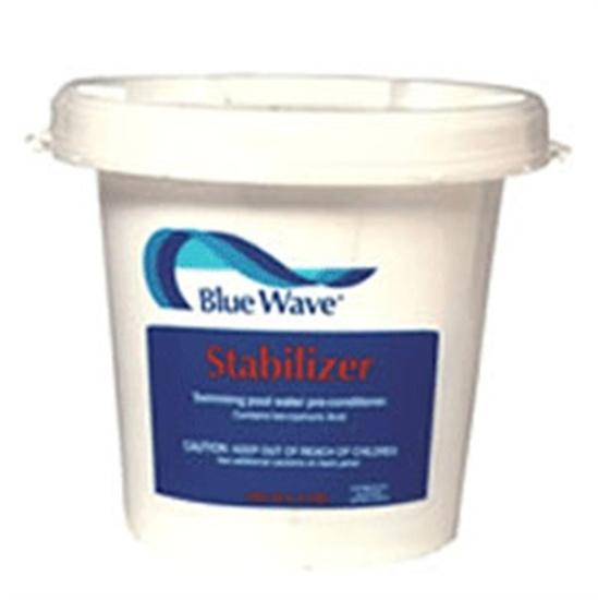 Blue Wave Stabilizer - 7 lb-Aqua Supercenter Outlet - Discount Swimming Pool Supplies