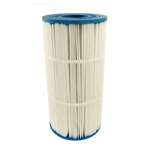 BlueWave 50 sq ft Replacement Filter Cartridge for PRC50-Aqua Supercenter Outlet - Discount Swimming Pool Supplies