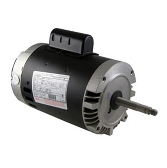 Century AO Smith 3/4 HP Replacement Polaris Booster Pump Motor-Aqua Supercenter Outlet - Discount Swimming Pool Supplies