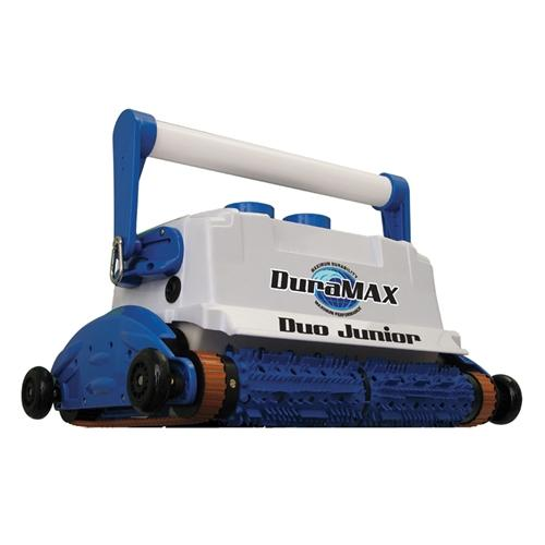 DuraMAX Duo Junior Commercial Pool Cleaner-Aqua Supercenter Outlet - Discount Swimming Pool Supplies