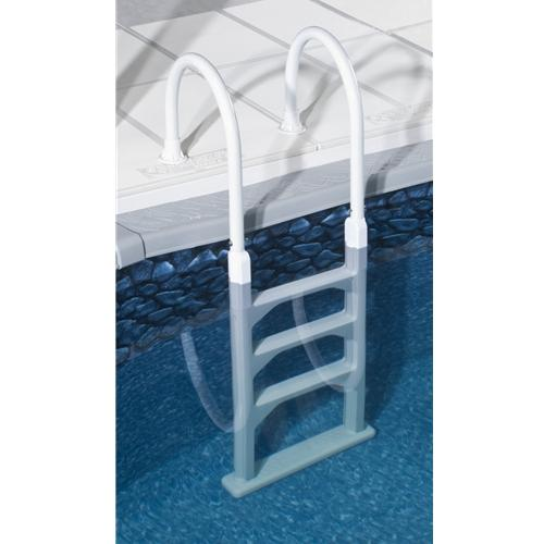 Economical Resin And Aluminum In-Pool Ladder-Aqua Supercenter Outlet - Discount Swimming Pool Supplies