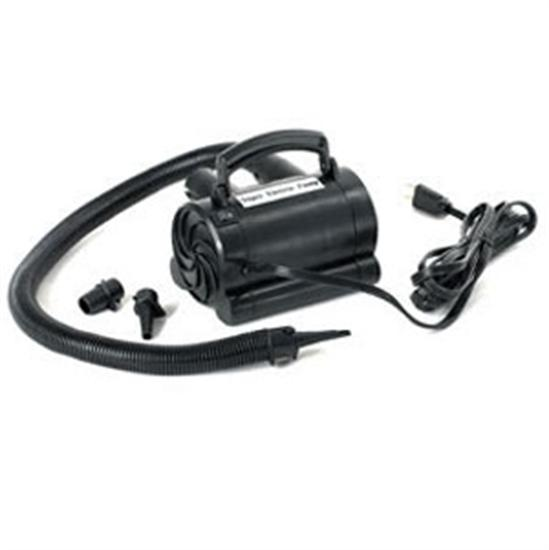 Electric Air Pump for Inflatable Rafts and Toys-Aqua Supercenter Outlet - Discount Swimming Pool Supplies