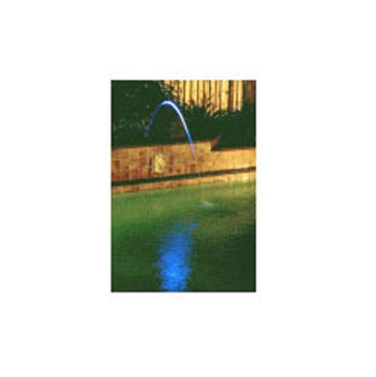 Fiberstars Laminar Flow Fountain With 20' Strand Fiber And Deck Box-Aqua Supercenter Outlet - Discount Swimming Pool Supplies