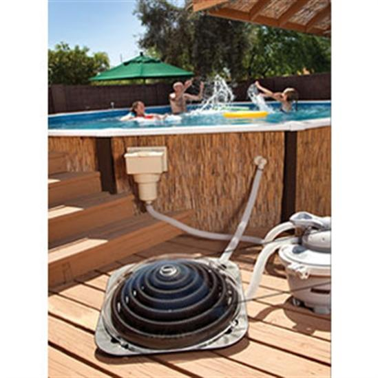 Game Solar Pro Solar Heater - Large-Aqua Supercenter Outlet - Discount Swimming Pool Supplies