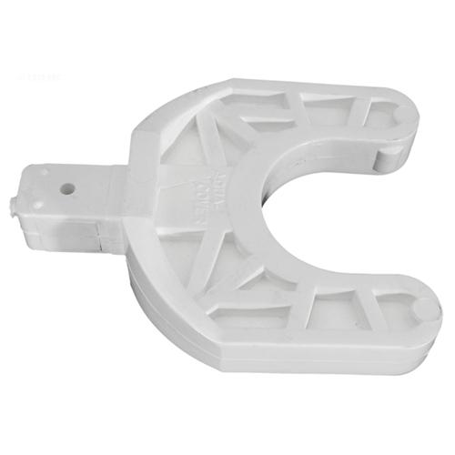 GLI White Nylon Yoke for Residential Reel-Aqua Supercenter Outlet - Discount Swimming Pool Supplies