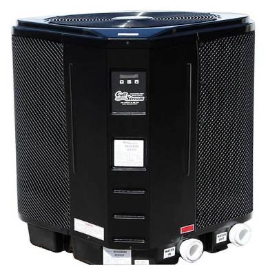 Gulfstream 117,000 BTU Pool Heat Pump - HE125RA-Aqua Supercenter Outlet - Discount Swimming Pool Supplies