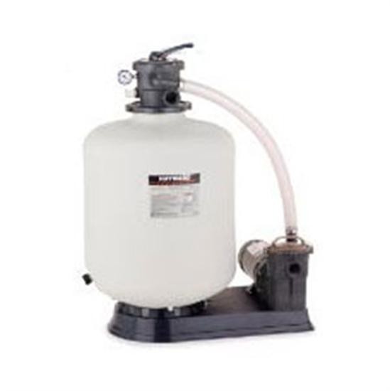 "Hayward 16"" Pro Series Top Mount ABG Sand Filter System-Aqua Supercenter Outlet - Discount Swimming Pool Supplies"