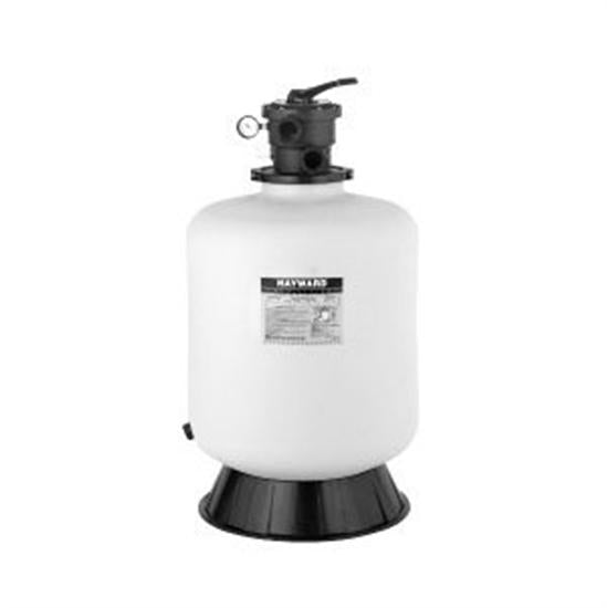 "Hayward 18"" Pro Series Top Mount ABG Sand Filter System-Aqua Supercenter Outlet - Discount Swimming Pool Supplies"