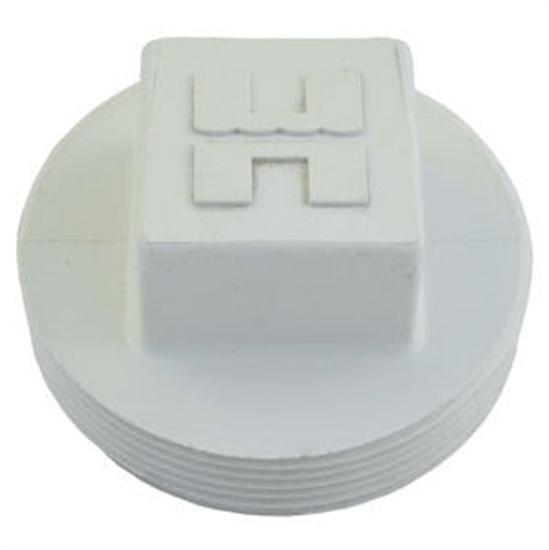 "Hayward 2"" Pipe Plug-Aqua Supercenter Outlet - Discount Swimming Pool Supplies"