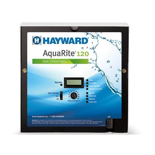 Hayward AquaRite 120 Salt Chlorination Control Panel-Aqua Supercenter Outlet - Discount Swimming Pool Supplies