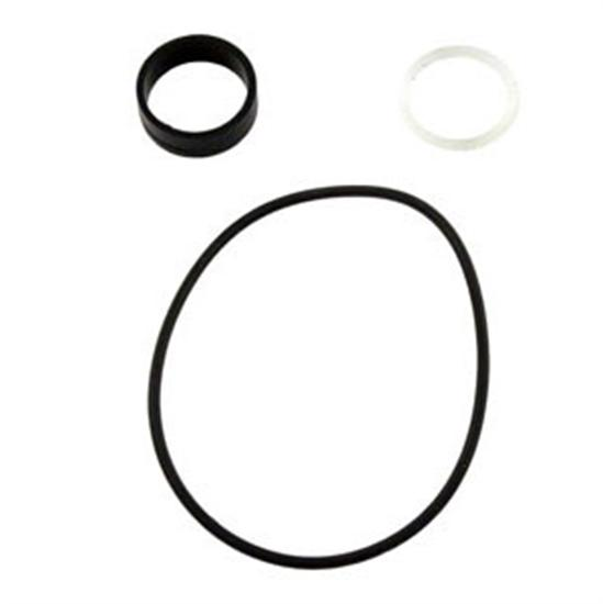 Hayward Cover O-Ring w-Washer And Spacer-Aqua Supercenter Outlet - Discount Swimming Pool Supplies