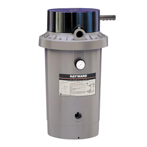Hayward EC-75 D.E. Filter Complete-Aqua Supercenter Outlet - Discount Swimming Pool Supplies