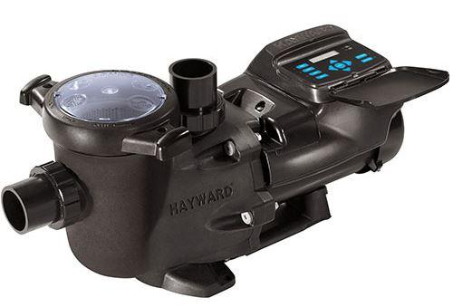 Hayward EcoStar SVRS Variable Speed Pool Pump - SP3400VSPVR-Aqua Supercenter Outlet - Discount Swimming Pool Supplies