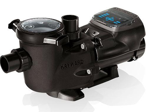 Hayward EcoStar Variable Speed Pool Pump W/ Lock Out - HCP3400VSP-Aqua Supercenter Outlet - Discount Swimming Pool Supplies