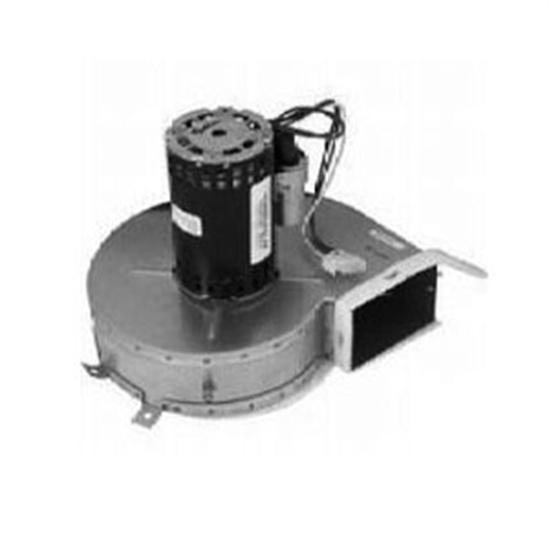 Hayward H-Series Low Nox Combustion Blower-Aqua Supercenter Outlet - Discount Swimming Pool Supplies