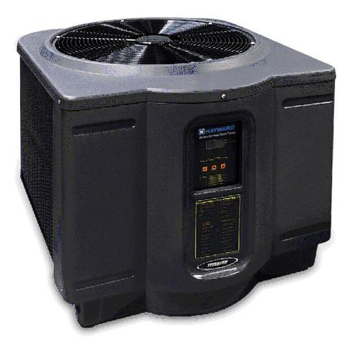Hayward HeatPro 50,000 BTU Square Heat Pump - HP50TA-Aqua Supercenter Pool Supplies