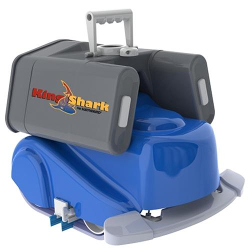 Hayward KingShark Commercial Automatic Pool Cleaner-Aqua Supercenter Outlet - Discount Swimming Pool Supplies