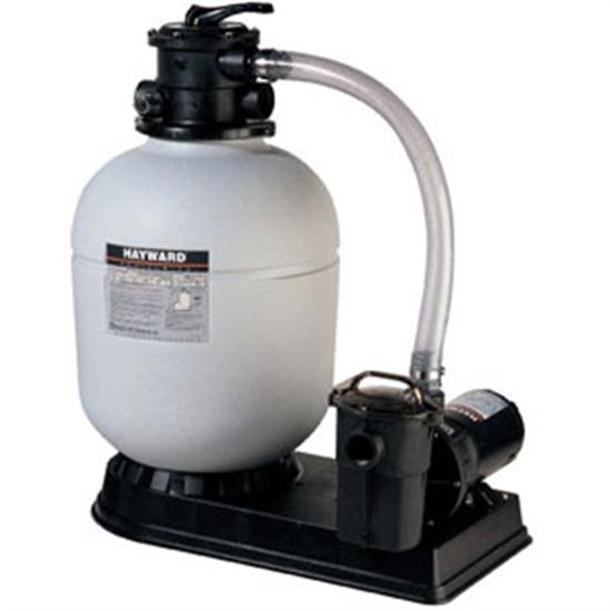 Hayward Pro Series Side Mount ABG Filter System- 21 Inch-Aqua Supercenter Outlet - Discount Swimming Pool Supplies