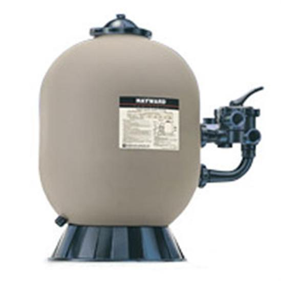Hayward Pro Series Side Mount ABG Sand Filter System - 18 Inch-Aqua Supercenter Outlet - Discount Swimming Pool Supplies