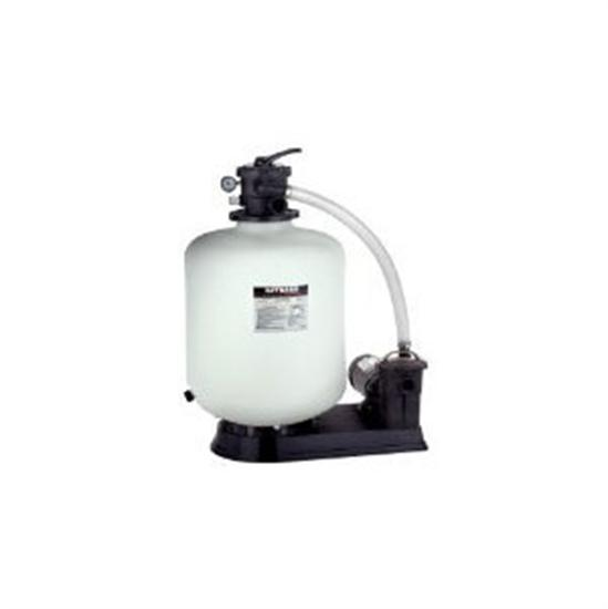 Hayward Pro Series Side Mount Above Ground Pool Sand Filter - 22 Inch-Aqua Supercenter Outlet - Discount Swimming Pool Supplies