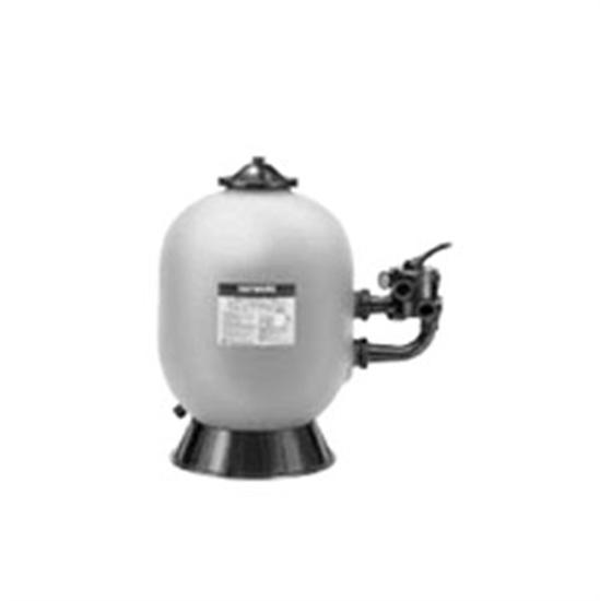 Hayward Pro Series Side Mount In Ground Sand Filter - 24 Inch-Aqua Supercenter Outlet - Discount Swimming Pool Supplies
