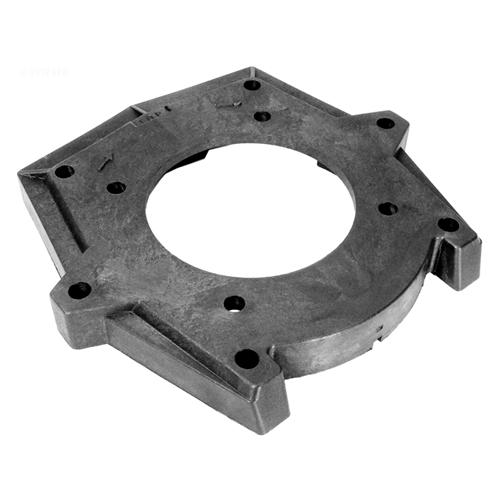 Hayward Super II Pump Motor Mounting Plate-Aqua Supercenter Outlet - Discount Swimming Pool Supplies