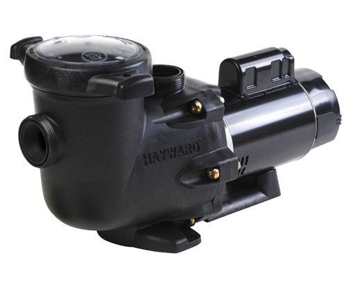 Hayward TriStar 2 HP Full Rated Energy Efficient Dual Speed Pool Pump - SP32202EE-Aqua Supercenter Outlet - Discount Swimming Pool Supplies
