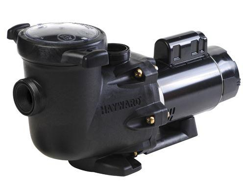 Hayward TriStar 2.5 HP Max Rated Single Speed Pool Pump - SP3220X25-Aqua Supercenter Outlet - Discount Swimming Pool Supplies