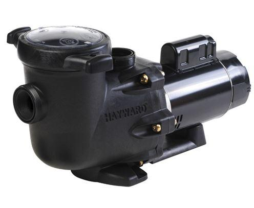 Hayward TriStar .75 HP Energy Efficient Full Rated Single Speed Pool Pump - SP3207EE-Aqua Supercenter Outlet - Discount Swimming Pool Supplies