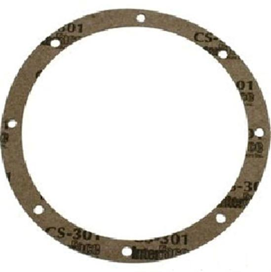 Hayward Vinyl Main Drain Gasket-Aqua Supercenter Outlet - Discount Swimming Pool Supplies