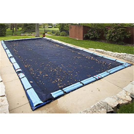 In-Ground Pool Leaf Net -Pool Size: 24' x 40' Rect-Arctic Armor 4 Yr Warranty-Aqua Supercenter Outlet - Discount Swimming Pool Supplies