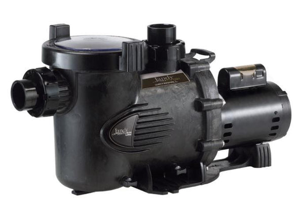 Jandy 1 HP 185 GPM SWF Series Waterfall Pump - SWF185-Aqua Supercenter Outlet - Discount Swimming Pool Supplies