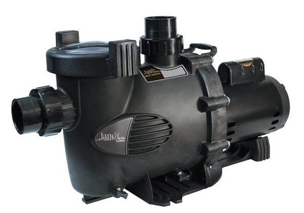 Jandy 1.5 HP WFTR Series WaterFeature Pump - WFTR120-Aqua Supercenter Outlet - Discount Swimming Pool Supplies