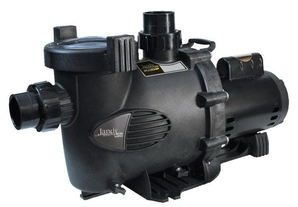 Jandy PlusHP 2 HP Full Rate PHPF Series Dual Speed Pool Pump - PHPF2.0-2-Aqua Supercenter Outlet - Discount Swimming Pool Supplies
