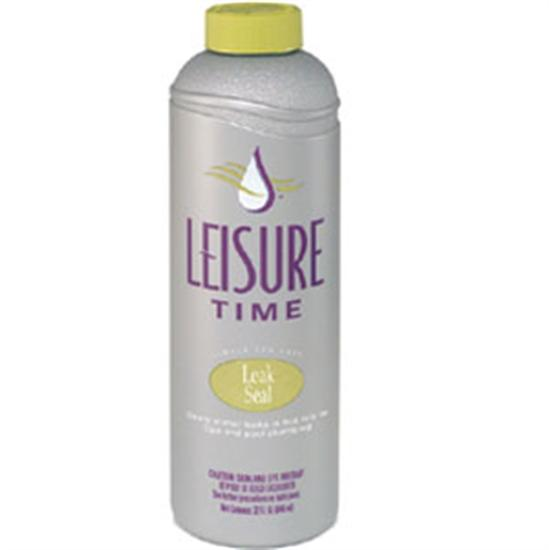 Leisure Time Leak Seal for Spas 1 Quart - 1 Bottle-Aqua Supercenter Outlet - Discount Swimming Pool Supplies