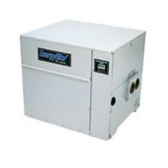 Lochinvar EnergyRite2 Gas Heater 151K BTU -Propane Gas-Aqua Supercenter Outlet - Discount Swimming Pool Supplies