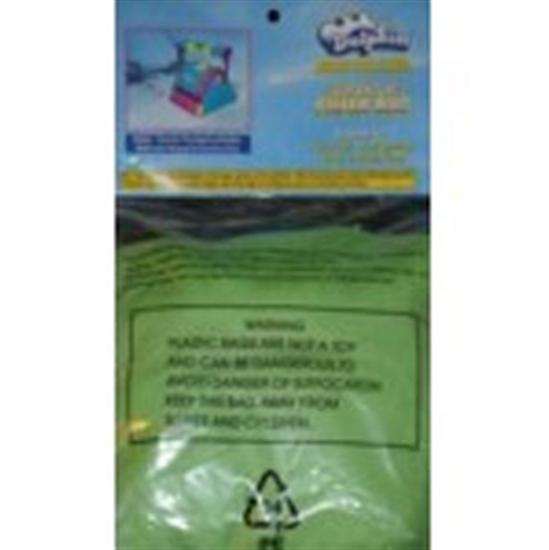 Maytronics Dolphin Clean-Up Bag - All Models - DLFCU-Aqua Supercenter Outlet - Discount Swimming Pool Supplies