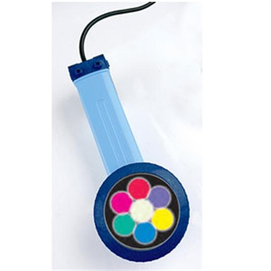 Multi-Colored Nitelighter Ultra Pool Light-Aqua Supercenter Outlet - Discount Swimming Pool Supplies