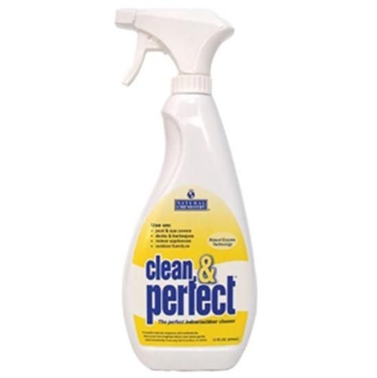 Natural Chemistry Clean & Perfect - 22 oz-Aqua Supercenter Outlet - Discount Swimming Pool Supplies