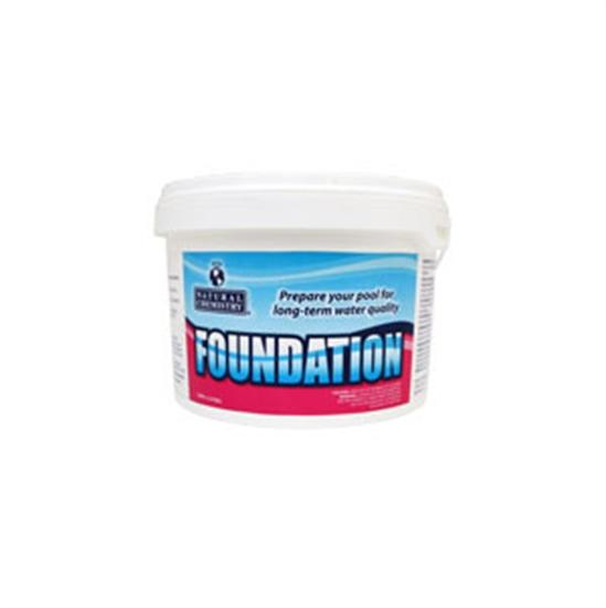 Natural Chemistry Salt Water Magic Foundation - 16.5 lbs-Aqua Supercenter Outlet - Discount Swimming Pool Supplies